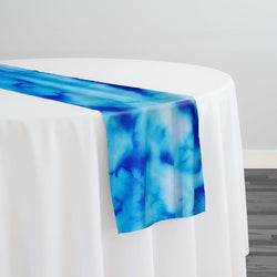 Cloud 9 (Poly Print) Table Runner