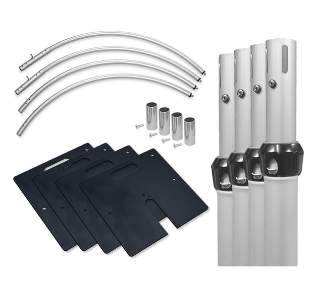 Circle Canopy Hardware Kit