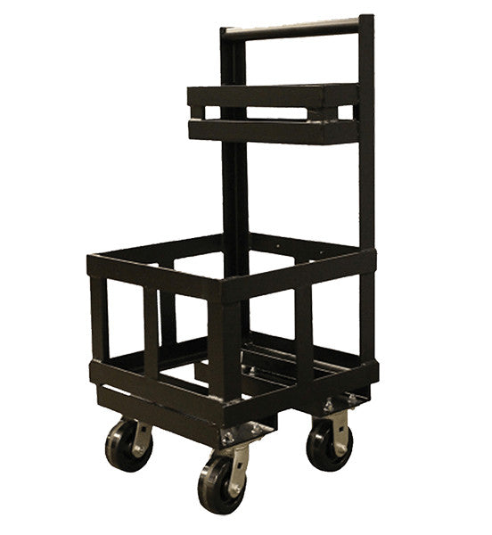 "Slip Fit Base Cart - For 24""x24"" Bases"