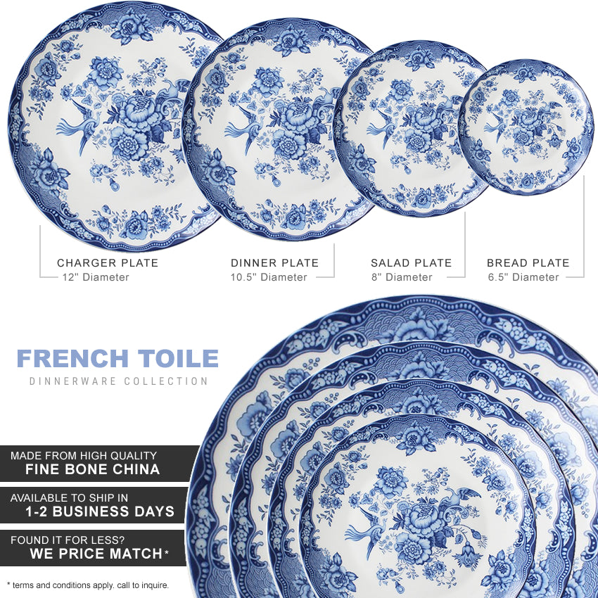 French Toile Collection