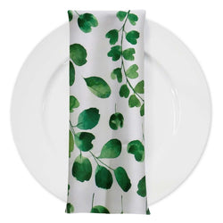 Greenleaf (Poly Print) Table Napkin