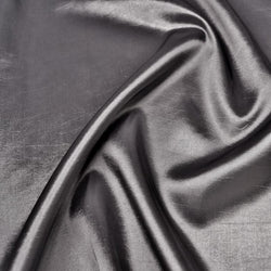 Taffeta (Solid) Table Napkin in Grey D 049
