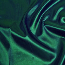 Taffeta (Solid) Table Napkin in Hunter Green 062