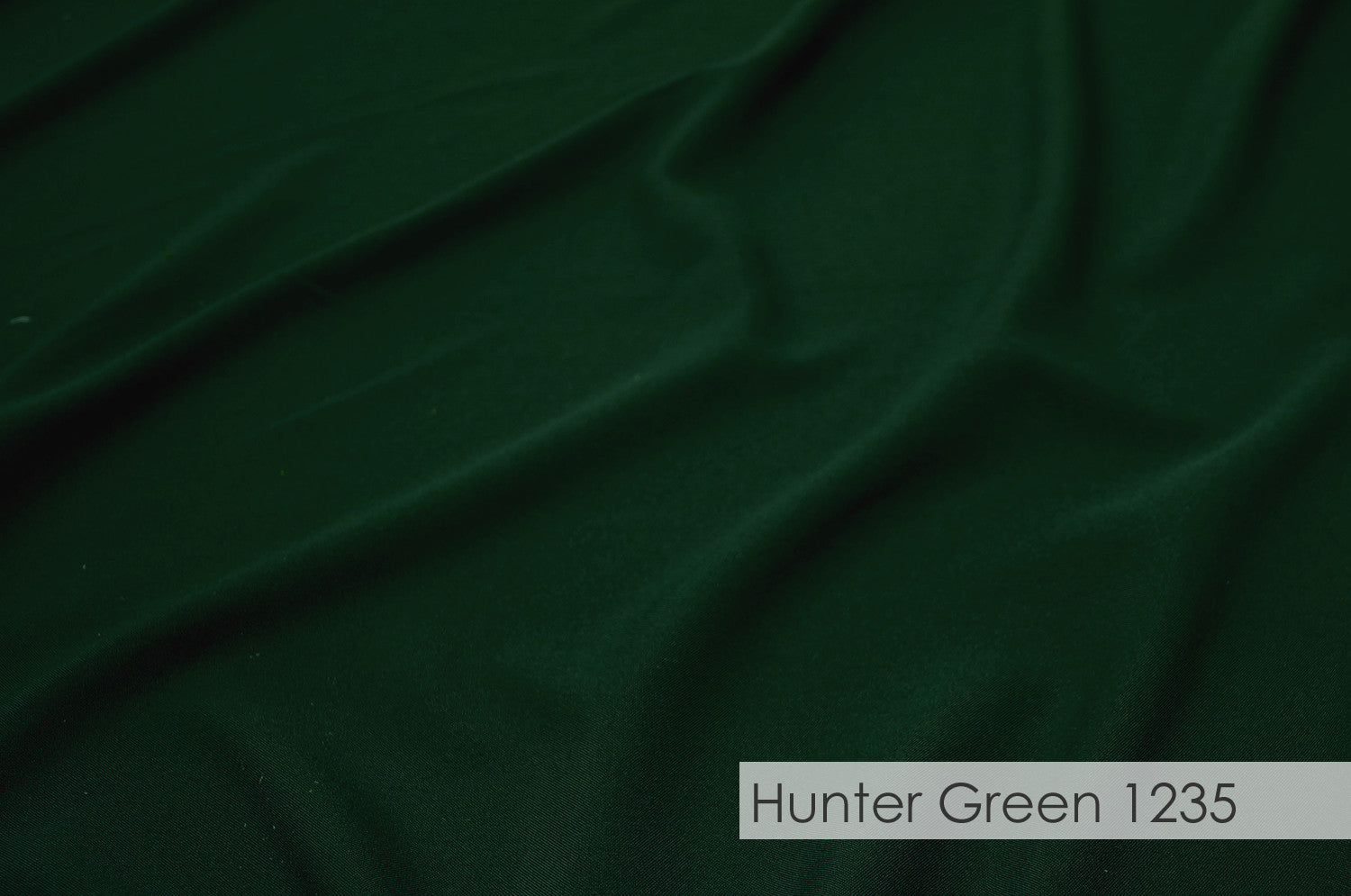 HUNTER GREEN 1235