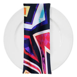 Ikon (Poly Print) Table Napkin