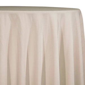 Scuba (Wrinkle-Free) Table Linen in Ivory