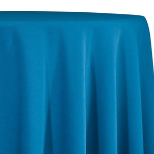 Premium Poly (Poplin) Table Linen in Jade 1390