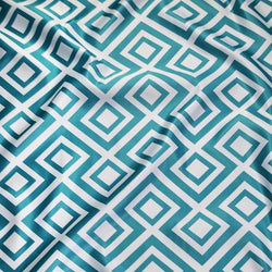Paragon Print (Lamour) Table Linen in Jade