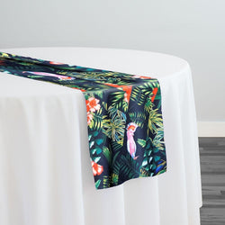 Jungle (Poly Print) Table Runner