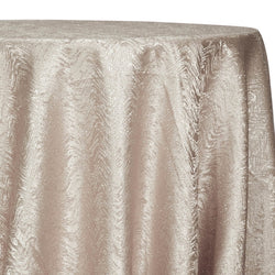 Twinkle Tensil Table Linen in Khaki