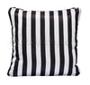 Lamour Print Throw Pillow