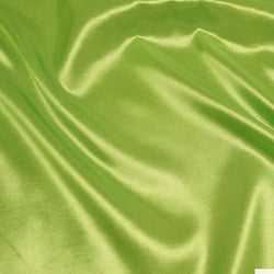 Taffeta (Solid) Table Napkin in Lime 026
