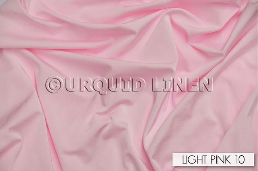 Premium Spandex Cutout Table Overlay
