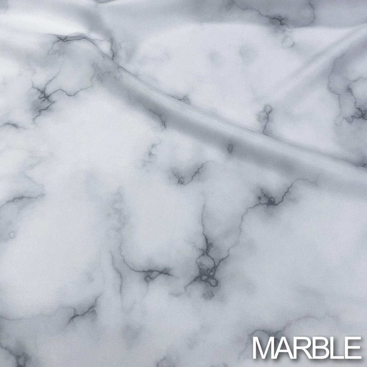 Marble (Poly Print) - Fabric By The Yard