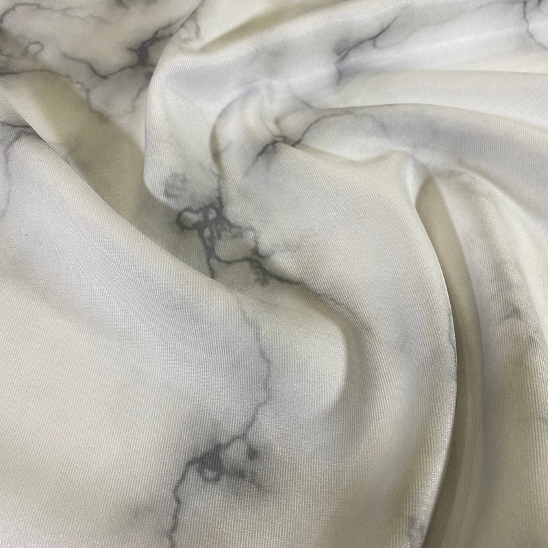 Marble (Poly Print) Table Napkin