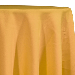 Premium Poly (Poplin) Table Linen in Melon 1403