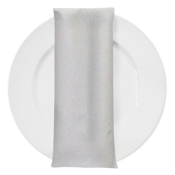 Glam & Glits Table Napkin in Mermaid