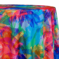 Miami Vibes (Poly Print) Table Linen