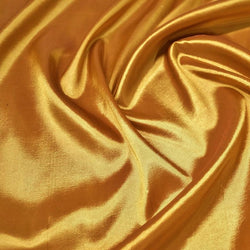Taffeta (Solid) Table Napkin in Mustard 041