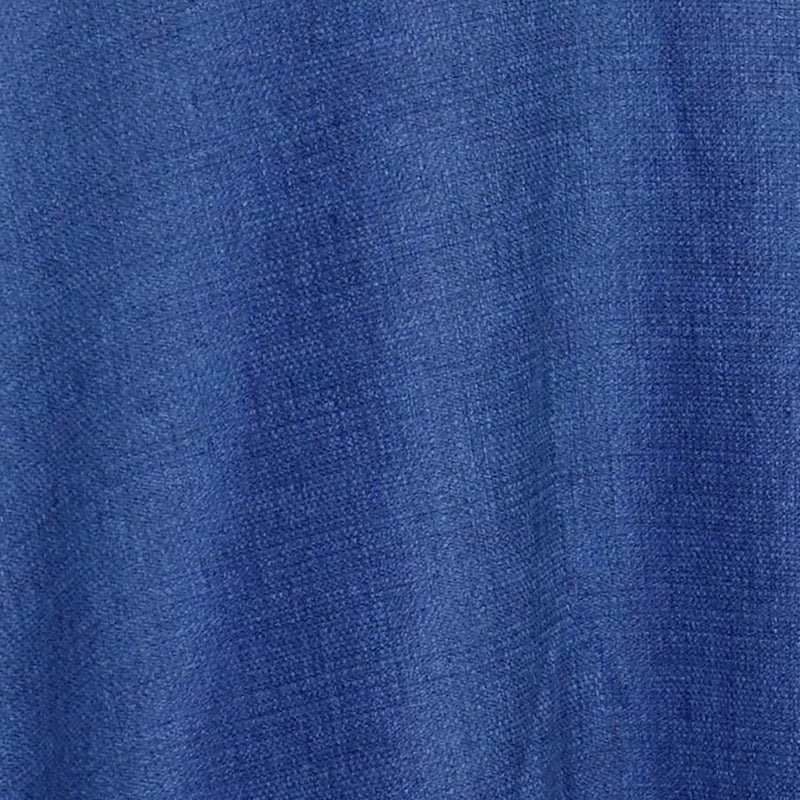 Rustic Linen (100% Poly/Double-Wide) Wholesale Fabric in Navy