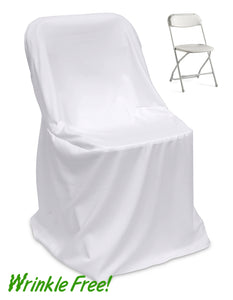Scuba Samsonite Plastic Folding Chair Cover + Premium Quality