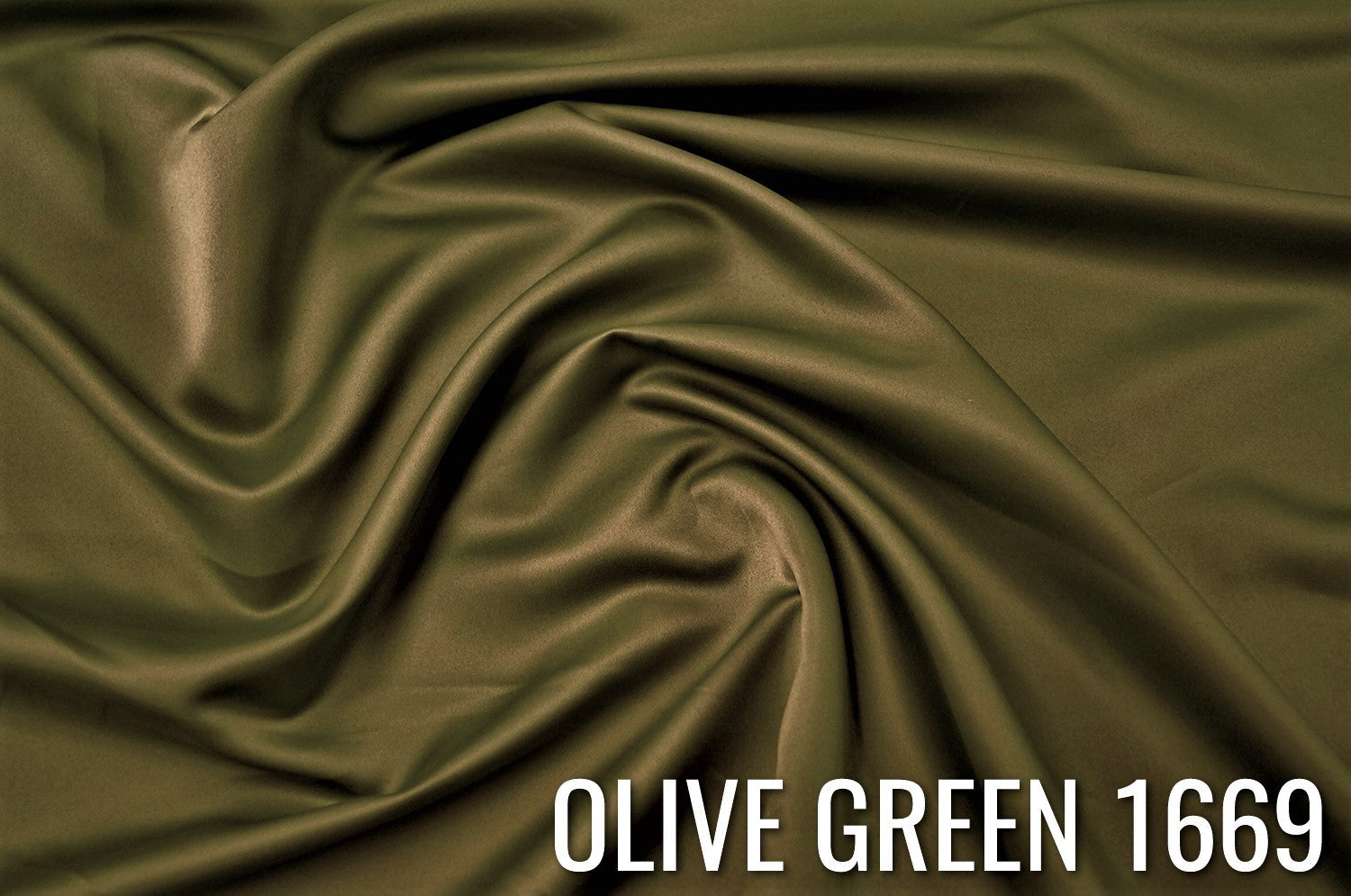 OLIVE GREEN 1669