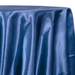 Bridal Satin Table Linen in Perry 31
