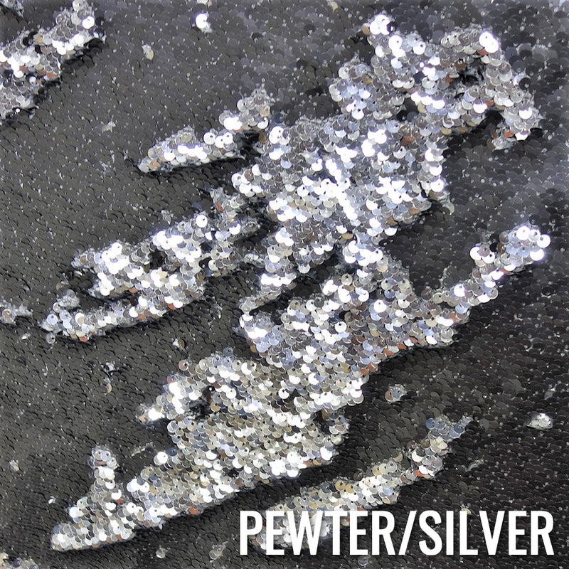 PEWTER / SILVER
