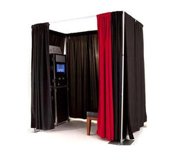Collapsible Photo Booth