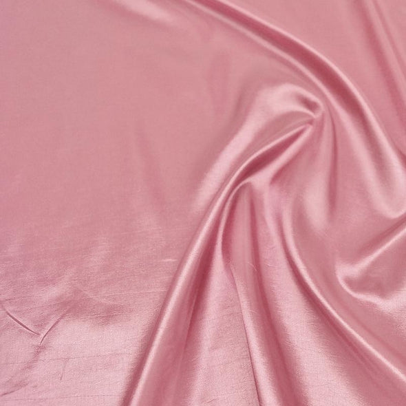 Taffeta (Solid) Table Runner in Pink 009