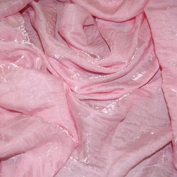 Crush Shimmer (Galaxy) Table Napkin in Pink 11