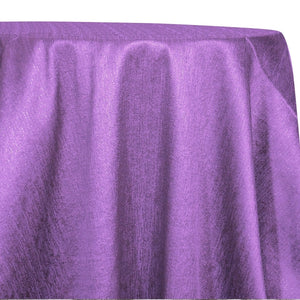 Sterling Jacquard Table Linen in Plum