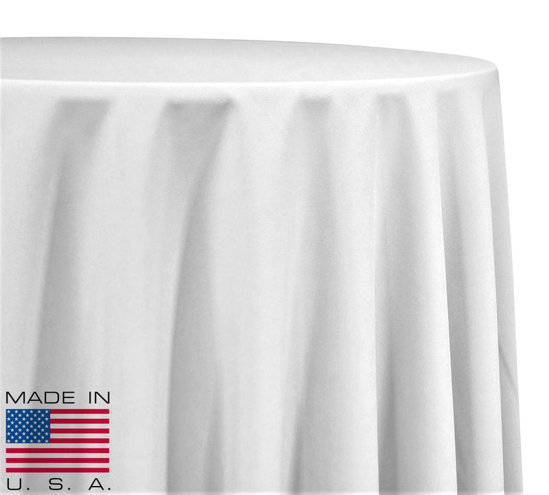 Wholesale Polyester Tablecloth For Hotel & Banquet Use (Premium Quality)