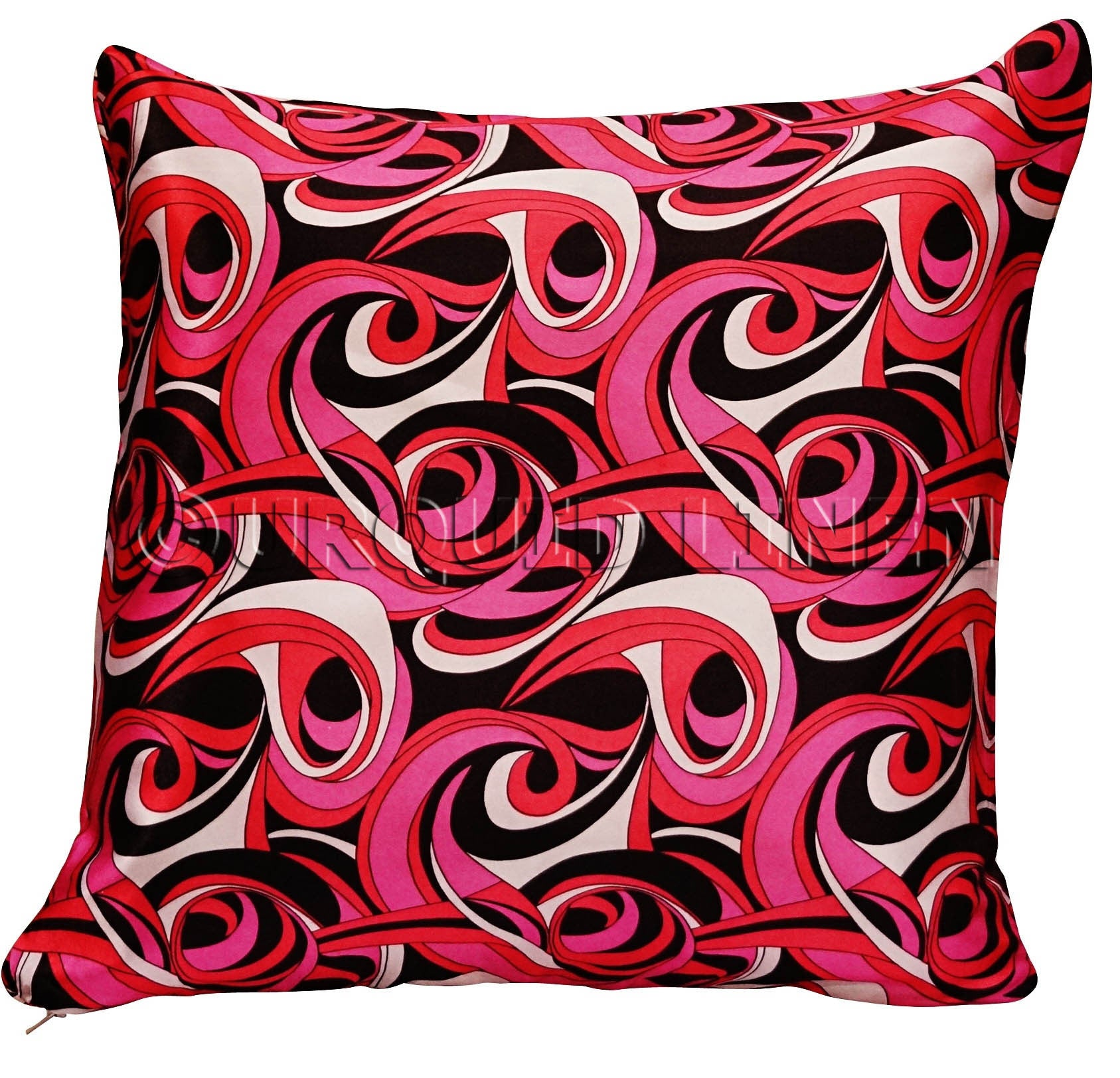 Pucci Throw Pillow