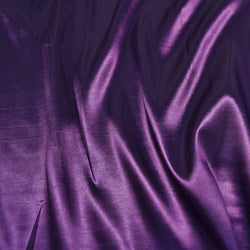 Taffeta (Solid) Table Napkin in Purple 050
