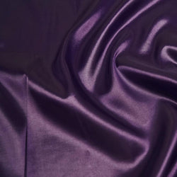 Taffeta (Solid) Table Napkin in Purple 059