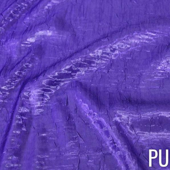 Crush Shimmer (Galaxy) Table Runner in Purple
