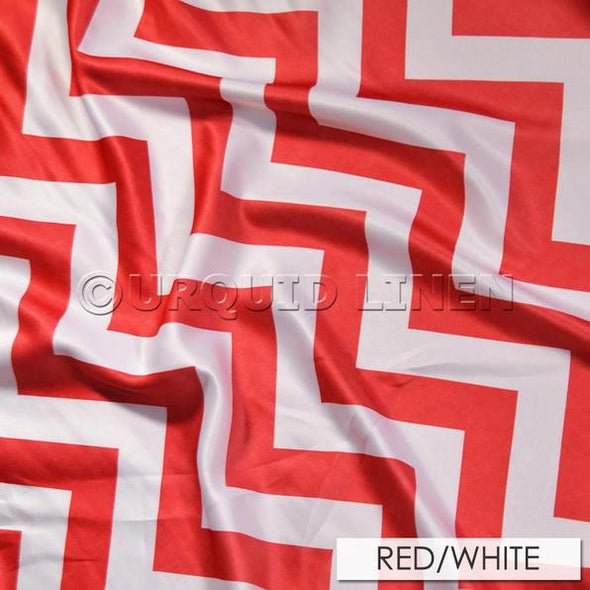 RED / WHITE