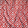 Paragon Print (Lamour) Table Runner in Red