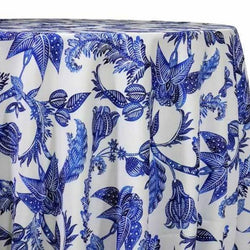 Royal Baltic (Poly Print) Table Linen