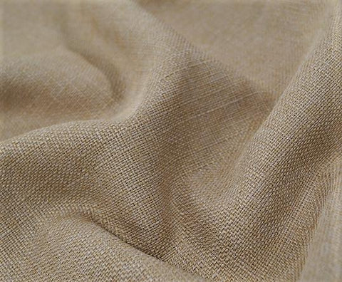 Rustic Linen (100% Poly/Double-Wide) - Fabric By The Yard