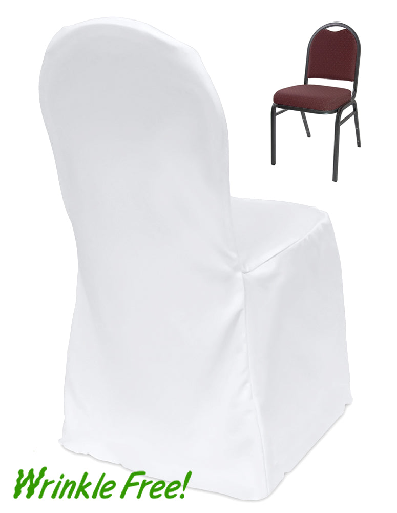 Scuba Banquet Chair Cover + Premium Quality