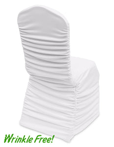 Scuba Rouge V.1 Chair Cover + Premium Quality