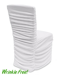 Scuba Rouge V.3 Chair Cover + Premium Quality