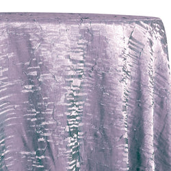 Crush Shimmer (Galaxy) Table Linen in Sea Blush 6