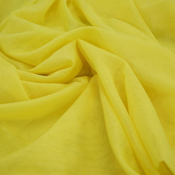 Voile Wholesale Fabric in Spa Sorbet 615