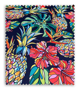 Tropical Funk (Poly Print) - Swatch