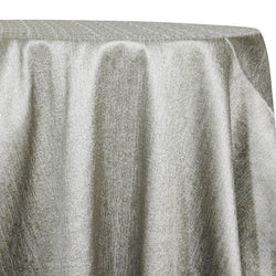 Sterling Jacquard Table Linen in Taupe