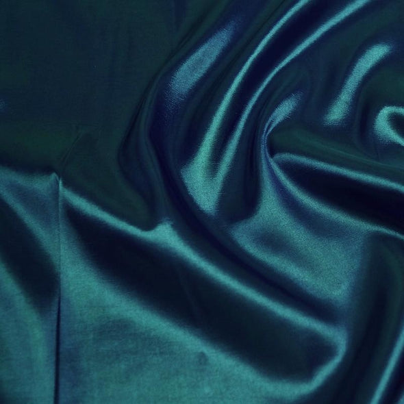 Taffeta (Solid) Table Runner in Teal 032