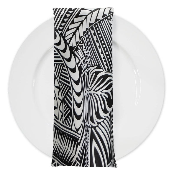 Tribal (Poly Print) Table Napkin